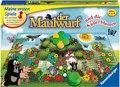 Der Maulwurf und die Kullerblumen (Kinderspiele)