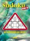 Sudoku - Bd.40