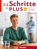Schritte plus Neu - Deutsch als Fremdsprache / Deutsch als Zweitsprache: Arbeitsbuch, m. 2 Audio-CDs; Bd.3+4