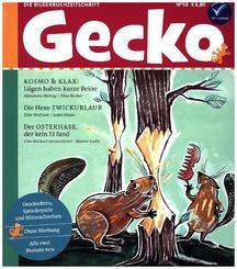 Gecko - Nr.58