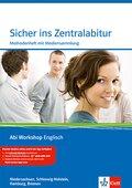 Sicher ins Zentralabitur Niedersachsen, Schleswig-Holstein, Hamburg, Bremen, Methodenheft mit CD-ROM