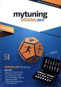 myTuning Utilities 2017, 1 DVD-ROM (Special Edition)