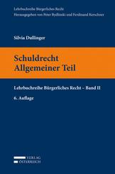 Bürgerliches Recht (f. Österreich): Schuldrecht Allgemeiner Teil; 2