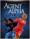 Agent Alpha - Gesamtausgabe - Bd.1