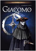 Giacomo C. Gesamtausgabe - Bd.4