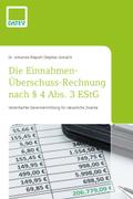 Die Einnahmen-Überschuss-Rechnung nach   4 Abs. 3 EStG