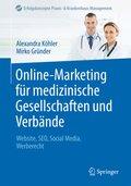 Online-Marketing für medizinische Gesellschaften und Verbände