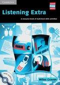 Listening Extra, w. 2 Audio-CDs