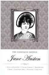 Complete Novels of Jane Austen