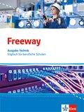 Freeway, Ausgabe Technik ab 2017: Schülerbuch