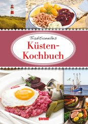 Traditionelles Küsten-Kochbuch