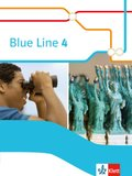 Blue Line. Ausgabe ab 2014: 8. Schuljahr, Schülerbuch; Bd.4