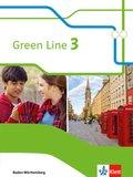 Green Line, Ausgabe Baden-Württemberg ab 2016: 7. Klasse, Schülerbuch; Bd.3