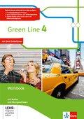 Green Line 4, m. 1 Beilage