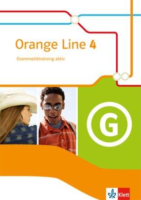 Orange Line. Ausgabe ab 2014: Orange Line 4