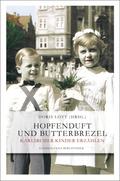 Hopfenduft und Butterbrezel