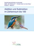 Matto, der Wattwurm: Lernstufe 2 - Modul 2: Addition und Subtraktion im Zahlenraum bis 100