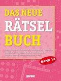 Das neue Rätselbuch - Bd.12