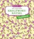 Kreuzworträtsel Deluxe, Großdruck - Bd.14