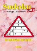 Sudoku - Bd.41