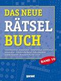 Das neue Rätselbuch - Bd.10