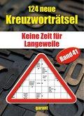 124 neue Kreuzworträtsel - Bd.41