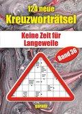 124 neue Kreuzworträtsel - Bd.36