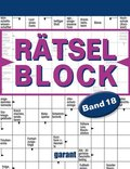 Rätselblock - Bd.18