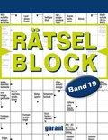 Rätselblock - Bd.19