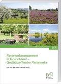 Naturparkmanagement in Deutschland - Qualitätsoffensive Naturpark