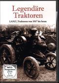 Legendäre Traktoren, 1 DVD