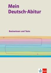 Mein Deutsch-Abitur