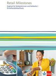 Retail Milestones: Lehr- und Arbeitsbuch
