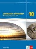 Lambacher-Schweizer, Ausgabe Niedersachsen G9: 10. Schuljahr, Schülerbuch