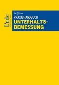 Praxishandbuch Unterhaltsbemessung (f. Österreich)