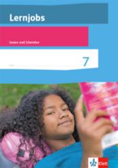 deutsch.kombi Plus, Allgemeine Ausgabe: 7. Schuljahr, Lernjobs - Lesen und Literatur
