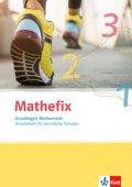 Mathefix - Grundlagen Mathematik, Arbeitsheft