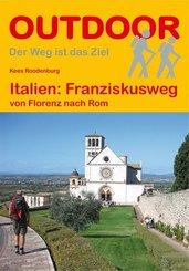 Italien: Franziskusweg