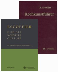 "Paket ""Escoffier"", 2 Bde."