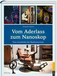 Vom Aderlass zum Nanoskop