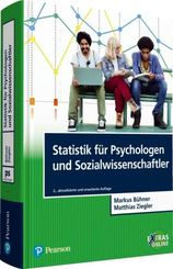 Statistik für Psychologen und Sozialwissenschaftler