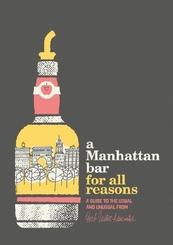 A Manhattan Bar For All Reasons