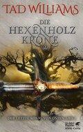 Der letzte König von Osten Ard, Die Hexenholzkrone - Bd.2