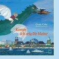 Komm, ich zeig dir Mainz - Bd.1