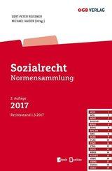 Sozialrecht (SozR) (f. Österreich)