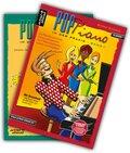 Pop Piano in der Praxis, 2 Bde. + Audio-CD