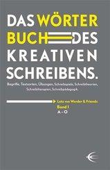 Wörterbuch des kreativen Schreibens - Bd.1