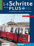 Schritte plus Neu - Deutsch als Zweitsprache, Ausgabe Österreich: A1-A2 - Zusammenleben in Österreich - Werte-Dialog; .1-4