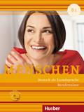 Menschen - Deutsch als Fremdsprache: Berufstrainer mit Audio-CD; .B1