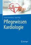 Pflegewissen Kardiologie